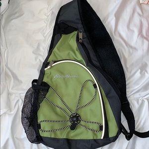 Eddie Bauer Sling Backpack
